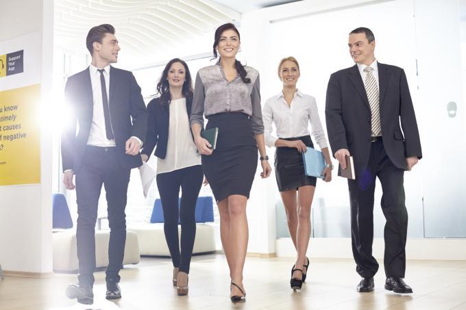 【コールセンター仕事術】コールセンターで働く女性の評価は服装で決まる。