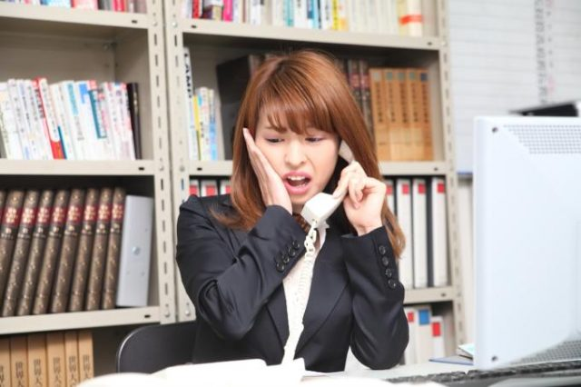 【コールセンター仕事術】クレーム対応の仕方