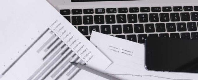 紙のデータ処理を一括化して仕事の効率を上げる