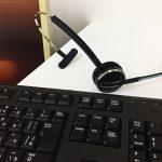 【コールセンター仕事術】電話対応しながら入力ができない人のためのアドバイス