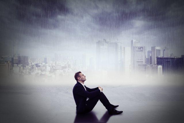 【お悩み相談】転職活動が不安と焦りで煮詰まってしまった時の解決策