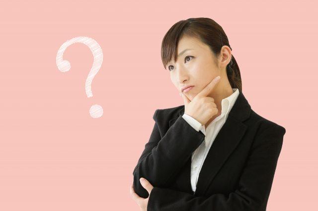 ペコさんの相談「販売から事務に転職したいけれど、できるか不安です。」