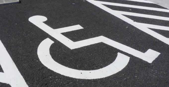 障害者について