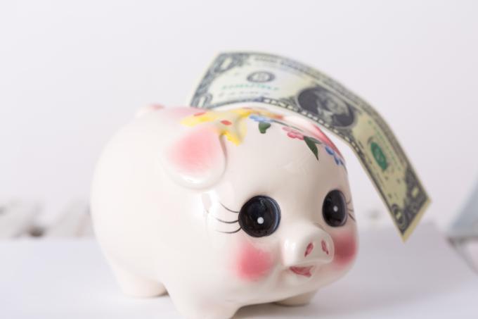 12万円を貯めるのは意外に難しい