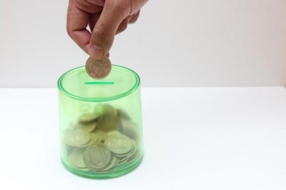 【ブログ収益募金】10月収益の10%分 10,873円寄付しました