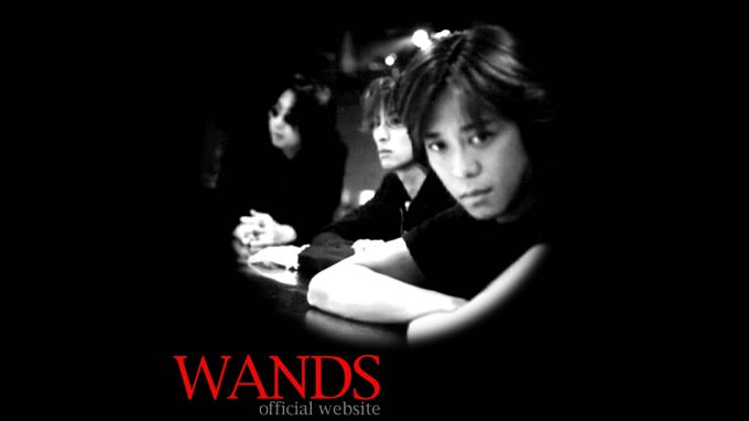 WANDSオフィシャルサイト