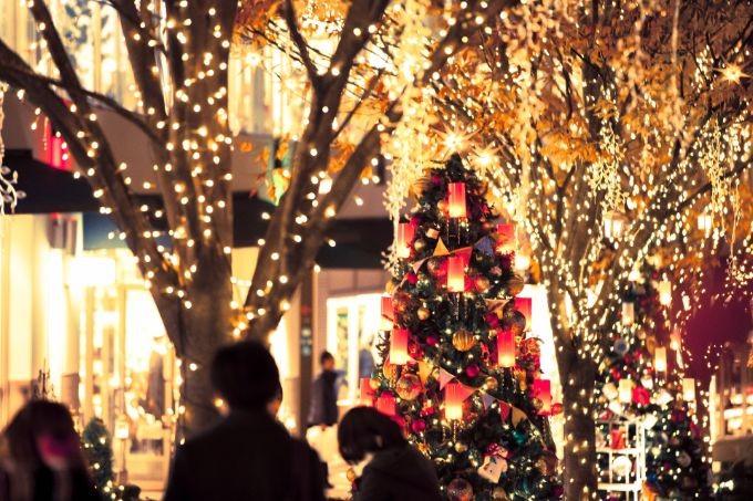 【コピペでOK!】クリスマスデートのお誘いメール文面(大阪編)