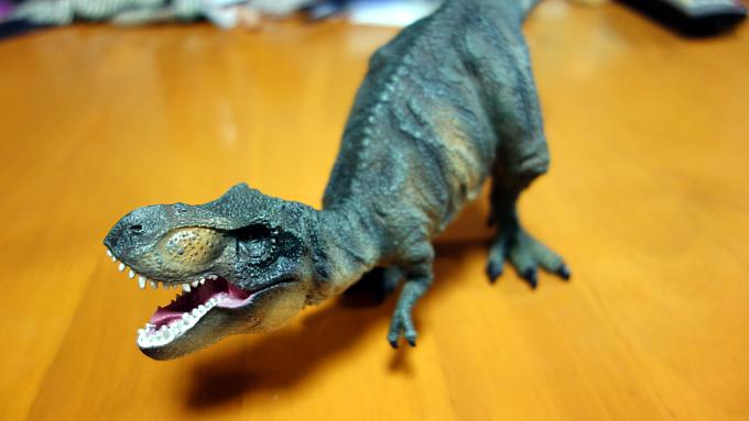 Collecta ティラノサウルスDX