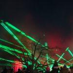 「光の花桟敷2016」花博記念公園鶴見緑地でクリスマスイルミネーションを撮りまくってきた。