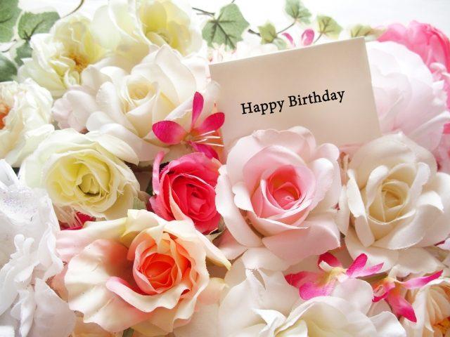 誰も誕生日を祝ってくれない人へ。ツイキャスであなたのお誕生会をやります。