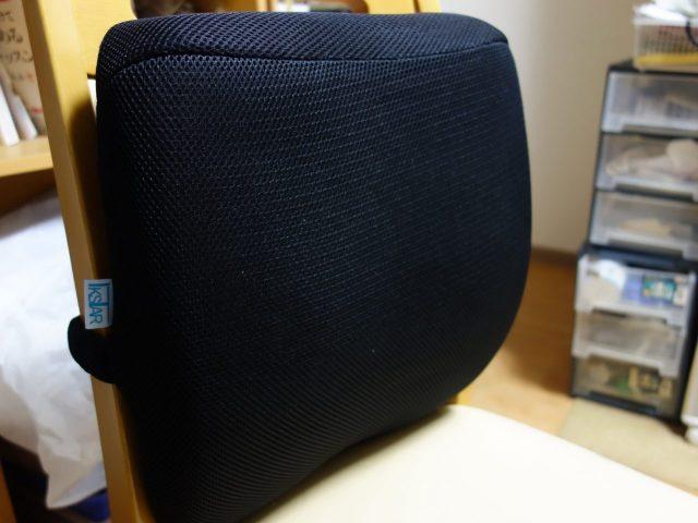 腰痛・肩こり対策クッション「IKSTAR ランバーサポート 低反発クッション 骨盤サポート 腰まくら 腰痛対策 姿勢矯正 背当て 背もたれ 猫背 健康クッション」の特徴