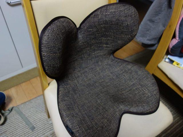 MTG(エムティージー)の Body Make Seat Style(ボディメイクシート スタイル)。