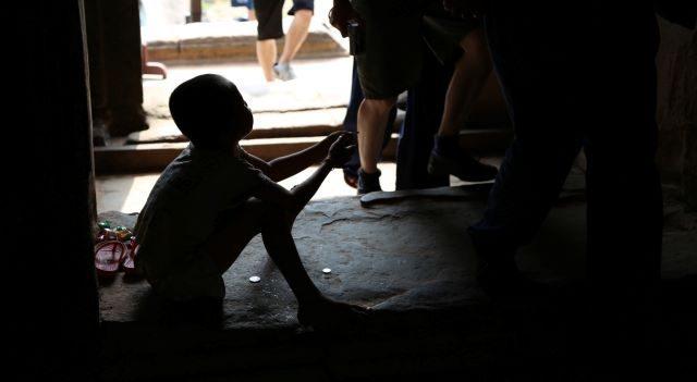 子どもの貧困を国に丸投げのカッコ悪い大人のあなたへ。