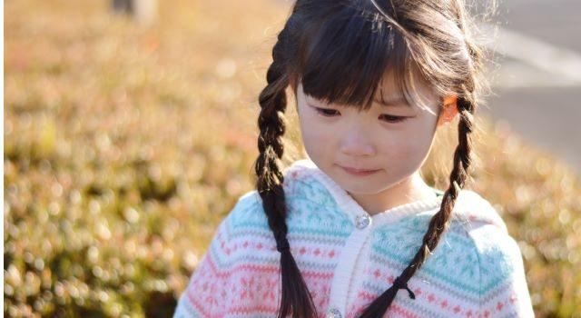 6人に1人の子どもが貧困!バースデーパーティの思い出がない子どもたち。