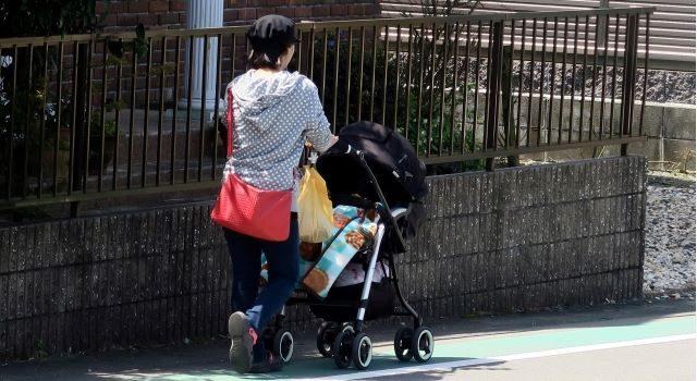 ひとり親世帯と、子どもの貧困