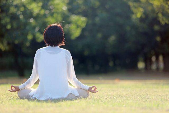 会社に行きたくない気持ちが爆発しそうな人のための簡単マインドフルネス瞑想