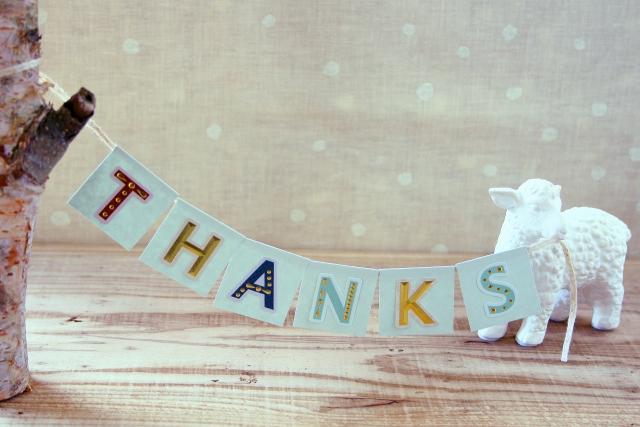 それでも「自分は価値のない人間だ」と思ったら、今週の「ありがとう」を数えてみる